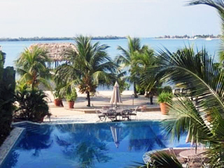 chabil mar villas ocean front placencia belize