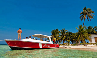placencia belize snorkelling trips
