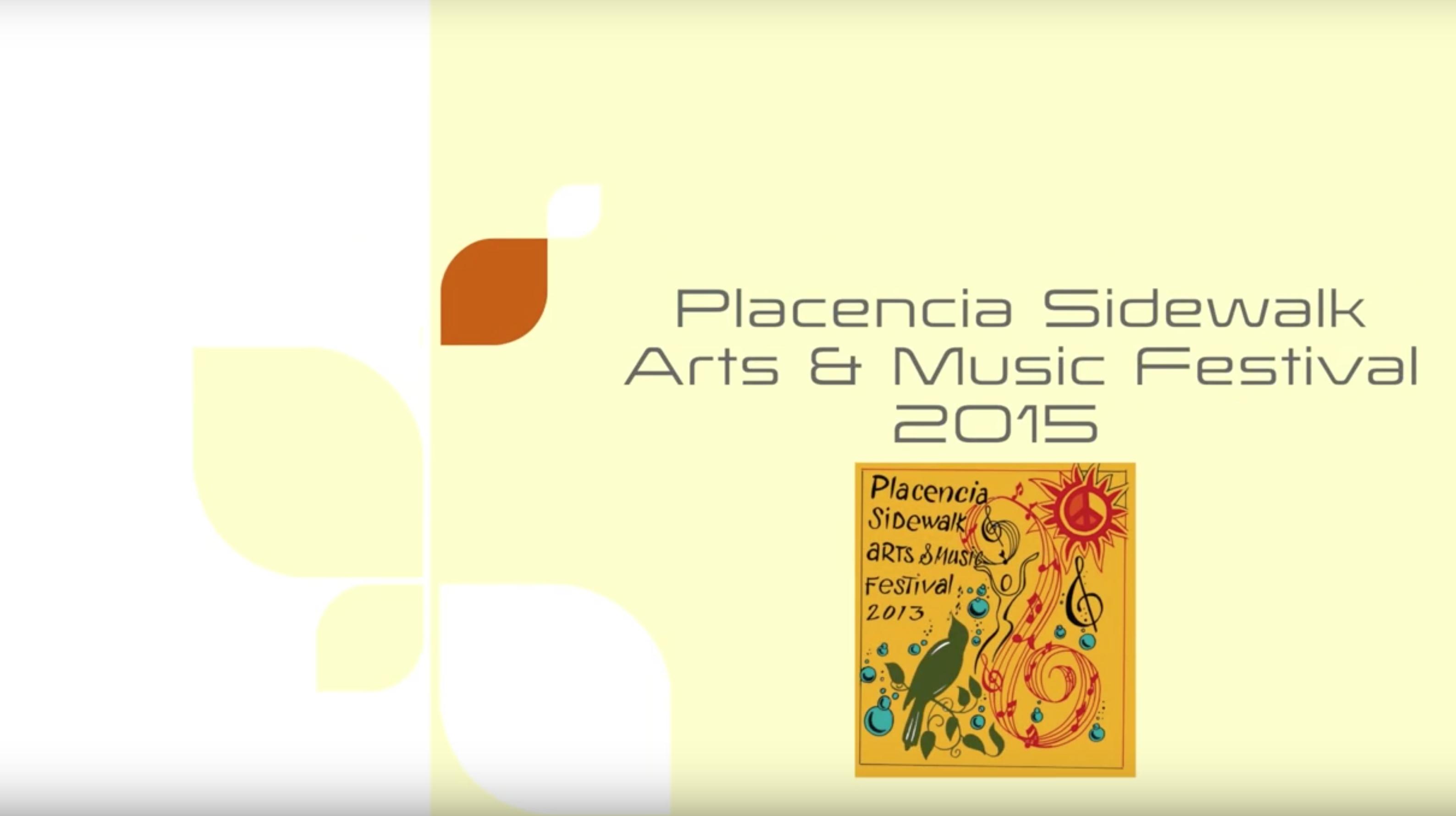 Placencia's Sidewalk Art & Music Festival