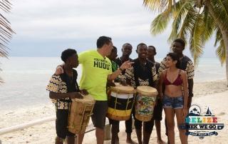 Belize Mek We Go Features Splash Dive Centere