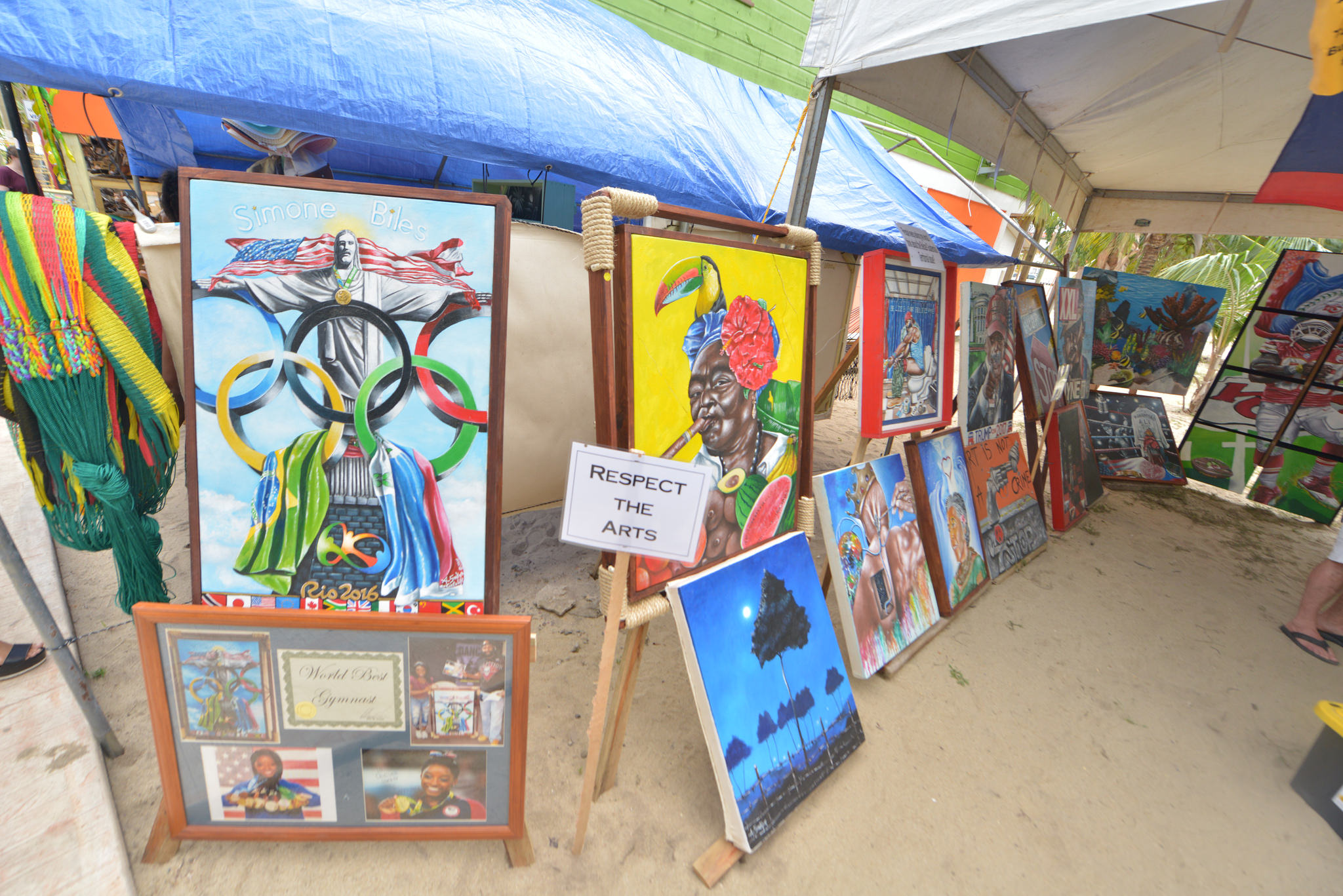 Placencia Street Festival