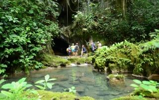 Explore Belize Inland
