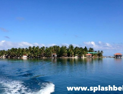 TOURISM IS CRITICAL TO BELIZE ECONOMY