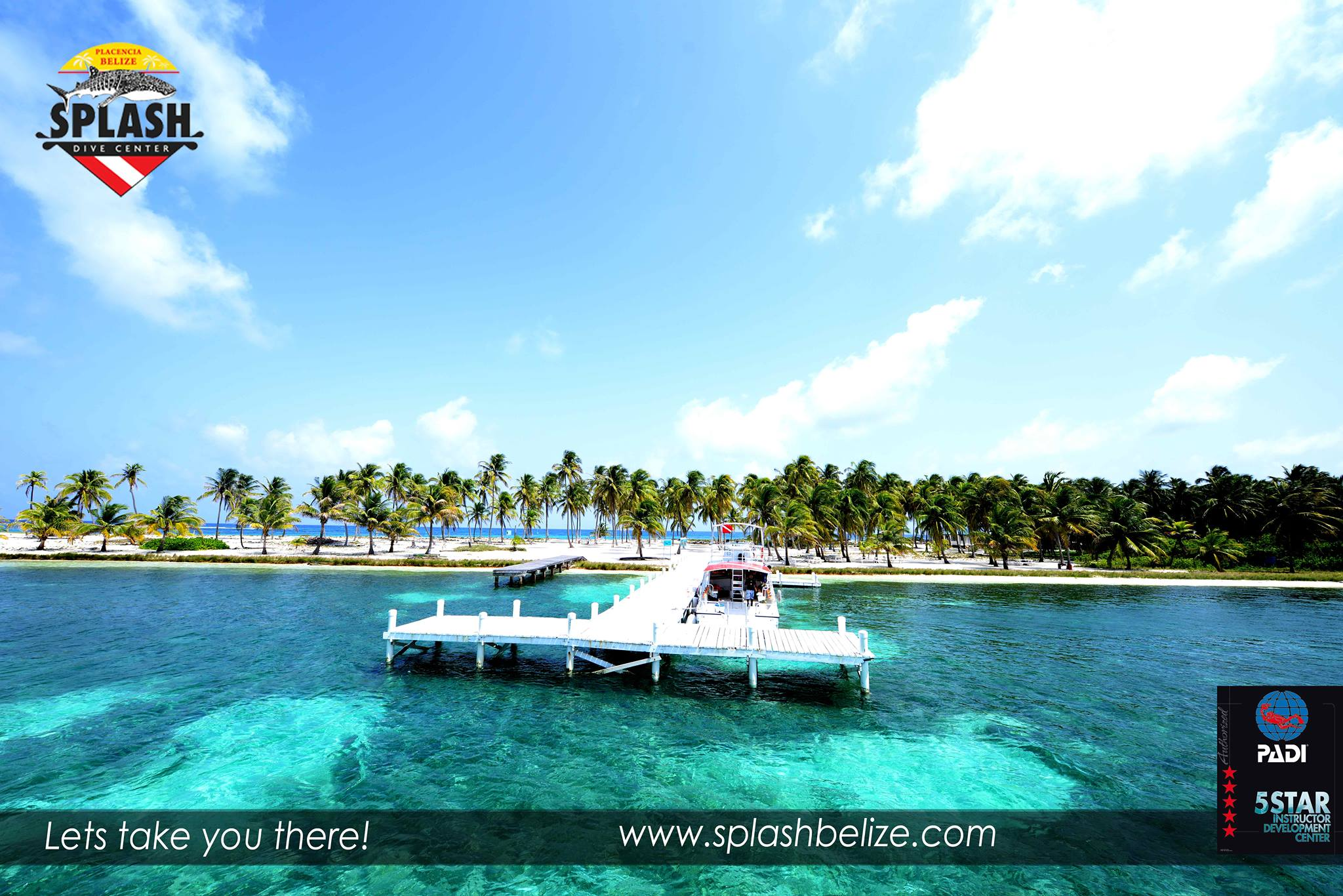 Experience the unforgettable| Experience Belize!