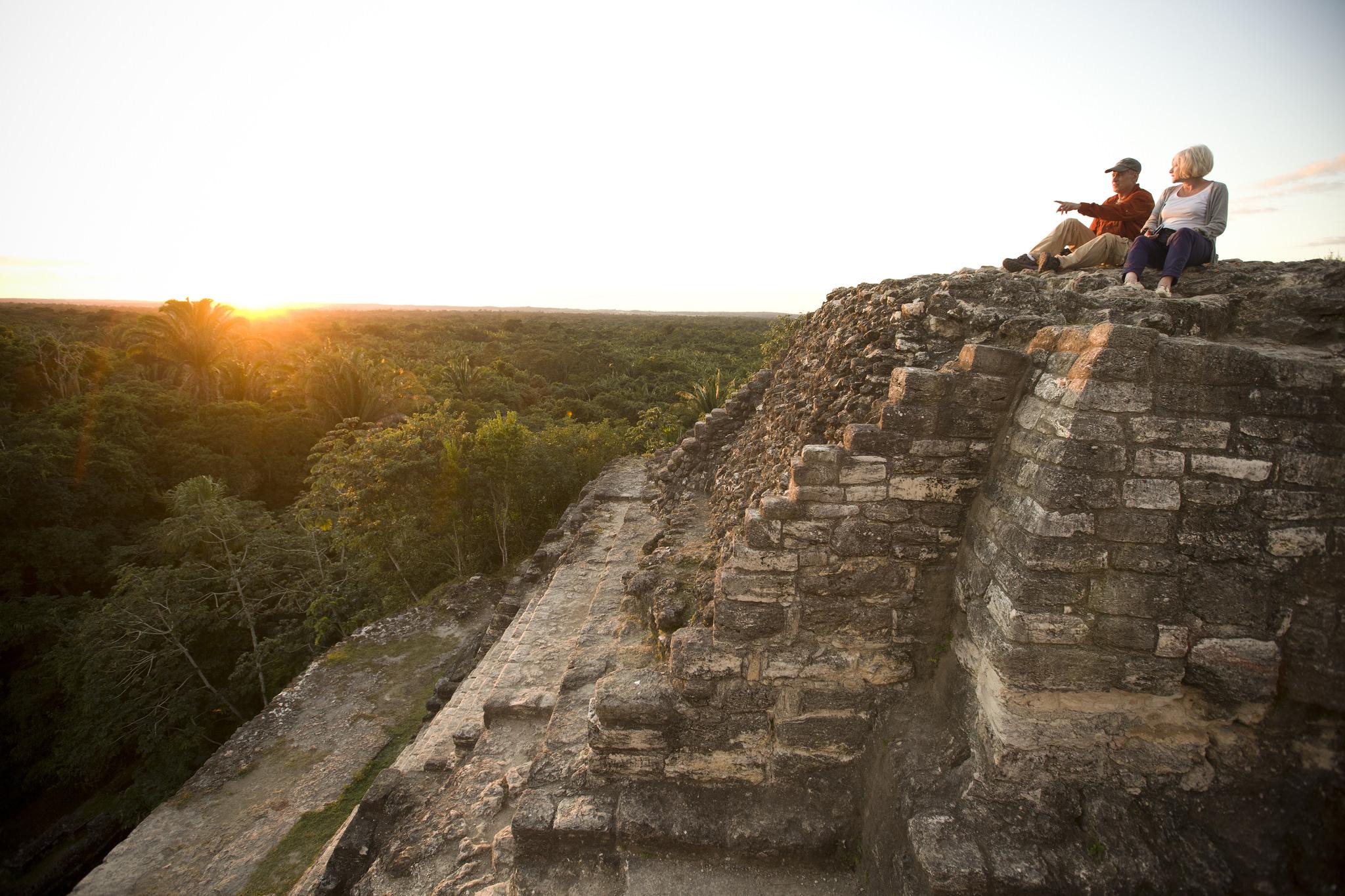 Sunsets In Belize   Top 3 Picks
